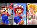Super Mario Odyssey ALL TRAILERS (Nintendo Switch)