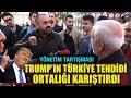 Trump'ın Türkiye'yi tehdidi ortalığı karıştırdı! - SEN NE DERSİN?