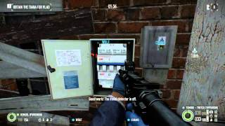 Payday 2 ~ Gage Mod Courier DLC Update 26 - 2 / 2