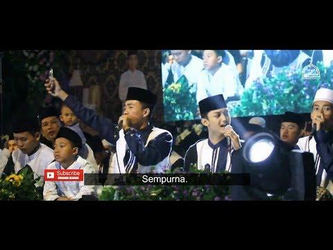 Hafidzul Ahkam - Sempurna