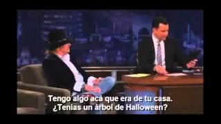 AXL ROSE ENTREVISTA (subtitulada)