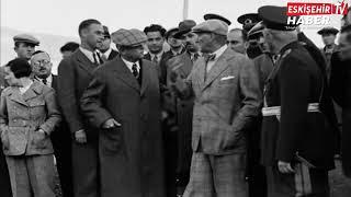Atatürk 'ün son resmi tören geçidigeçit, son, tören