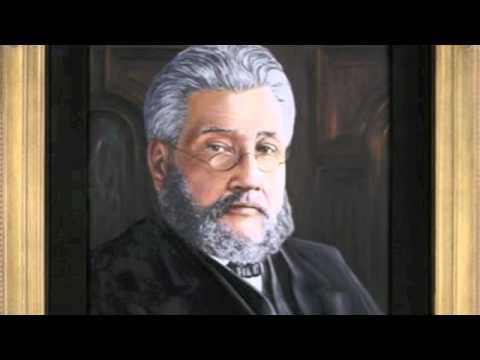 Charles Spurgeon - Humildad
