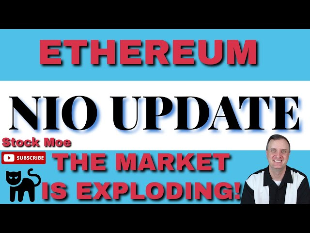 NIO STOCK PRICE PREDICTION UPDATE With TRIPLE LEVERAGE PLAYS REVIEWED And ETHEREUM PRICE PREDICTION