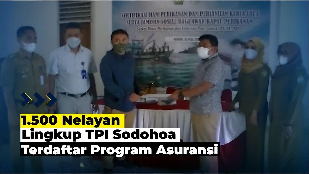 Program Asuransi  Perlindungan Nelayan
