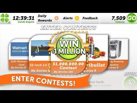 Win Million Pounds Online Free - Caroline Guitar Company