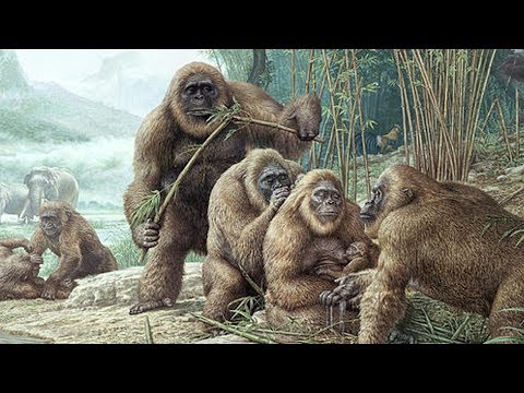 The Earth 100,000 Years Ago | 100,000 Subscribers Special