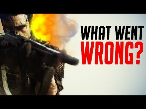 I Was Wrong About Battlefield V | What Went Wrong? thumbnail