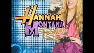 Barefoot Cinderella (FULL STUDIO VERSION) Hannah Montana: Forever