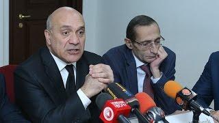Հեռուստատեսության թվայնացումը խնդիր է միայն Հայաստանում  քննարկում
