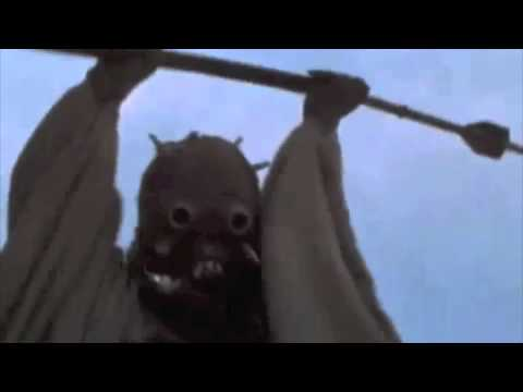 Sand People (How Long Can You Last?)