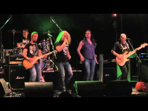 Heep Freedom - Sympathy (with Attila Scholtz)