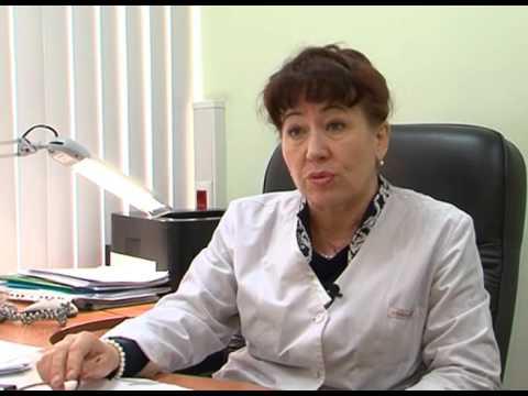 Наталья Беспалова заместитель главного врача Республиканской больницы № 1 Тува вносит свой вклад в р