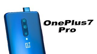 OnePlus 7 Pro Unboxing & Quick Overview  | Tech unpack