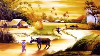 Nhạc không lời quê hương hay nhất - Về Quê - Hòa Tấu Sáo Trúc - Những giai điệu thân thương