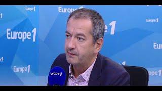 """Pascal Pavageau sur le remaniement : """"Si le gouvernement est prêt, l'annoncer le jour d'une manif…"""
