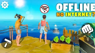 Top 10 OFFLINE Games for Android/iOS 2019 (Good Graphics)