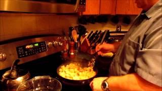 Breakfast Casserole Or Scramble