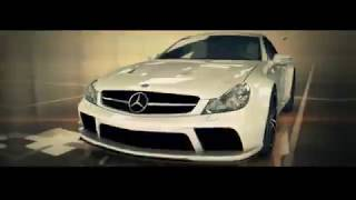 Need for Speed  Most Wanted Blacklist 8 race!....Mercedes-Benz SL65 AMG Black Series.....