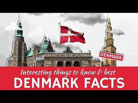 Denmark: 10 Fun Facts about the Nordic Country's People and Travel Destinations