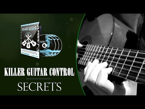 Killer Guitar Control Secrets review - Does it 100% legit or scam? - YouTube