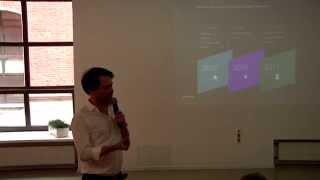 видео История рекламного агентства BBDO
