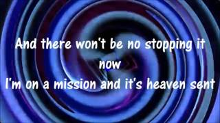 hawk nelson sold out lyric video