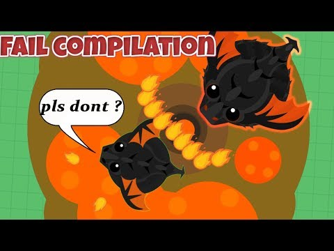 Mope.io Ultimate KD/KingDragon FAILS compilation | how to waste 8hours 💀 |
