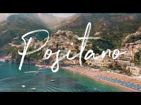 POSITANO ITALY TRAVEL GUIDE | STEPH STERJOVSKI VLOG