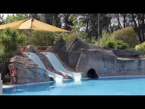 VÍDEO: Abren sus puertas las piscinas de Lucena tras una inversión de 60.000 euros