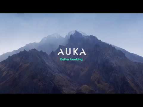 Payment Solution B2B Sales Video | Banking App | Auka