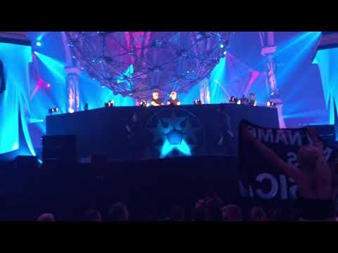 Da Tweekaz - Jägermeister (Qlimax 2017 - Live)