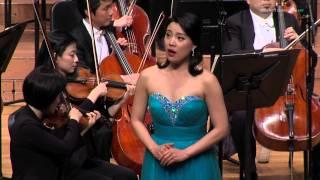 부산시립교향악단_ G.Puccini Si, Mi chiamano mini from Opera_ La Boheme