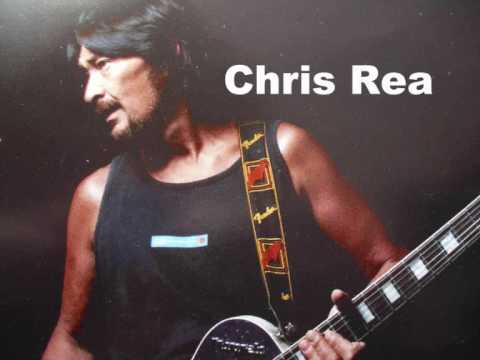 "Chris Rea ""I Can Hear Your Heartbeat"""