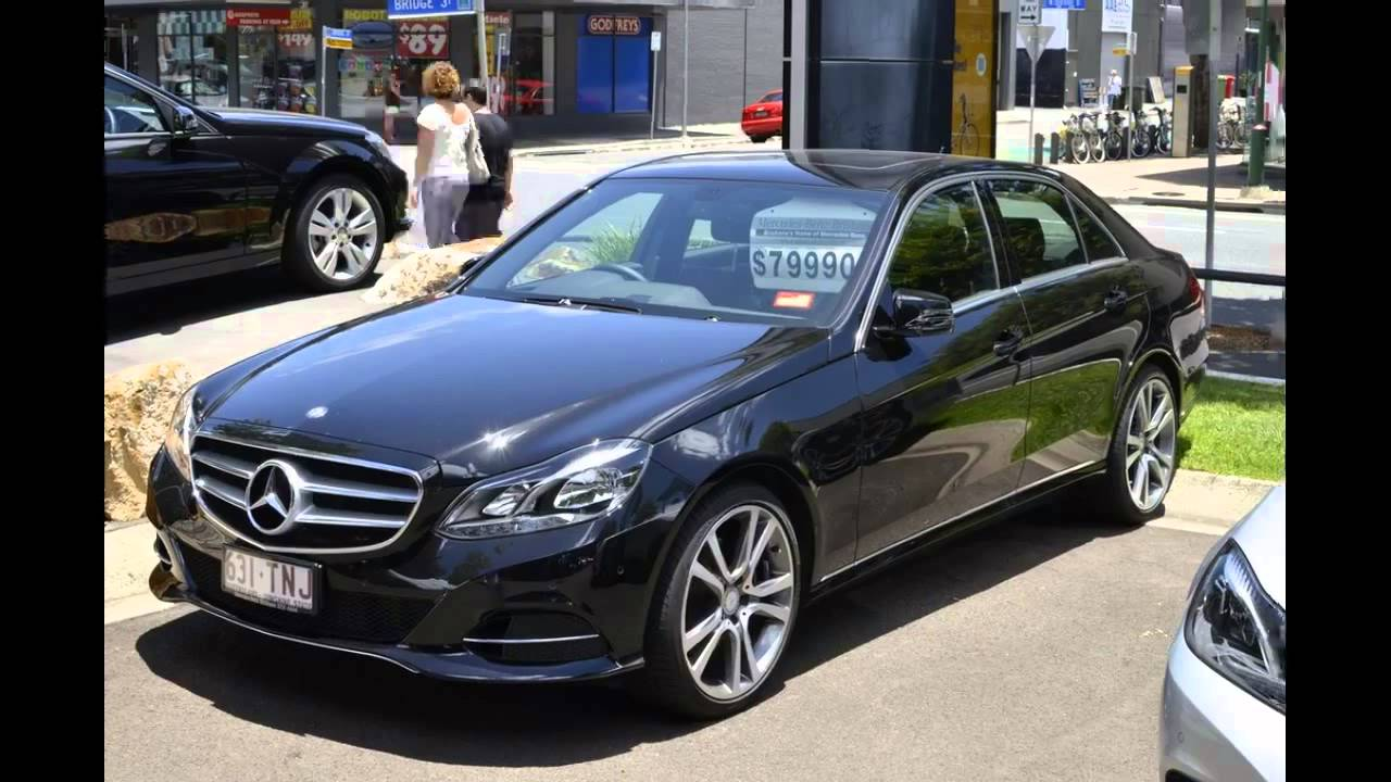 Luxury Price Gouging Mercedes Benz Car Prices In Australia 2017
