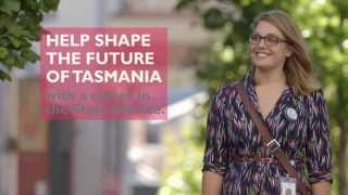 Tasmanian State Service Graduate Careers - Policy
