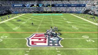 Madden 13 ranked game Don't be this guy Hate Mail and Trolls
