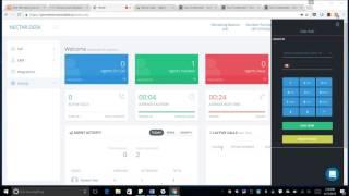 Zendesk integration  - create tickets from inbound calls