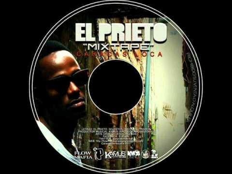 Caracas Loca La Trilogia - El Prieto Ft Raperos New School 2011