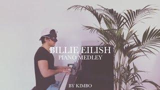Baixar Billie Eilish - WHEN WE ALL FALL ASLEEP, WHERE DO WE GO (Piano Medley + Sheets)