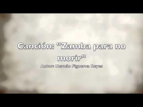 Zamba Para No Morir Cover Youtube