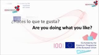 Mireia Cabanyes - 100 Mirrors Inc - Spain