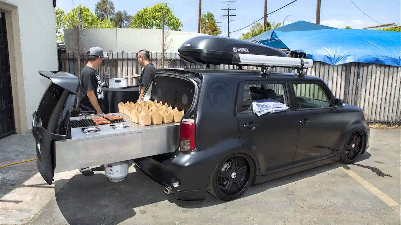 2015 Model Scion Xb Custom Youtube
