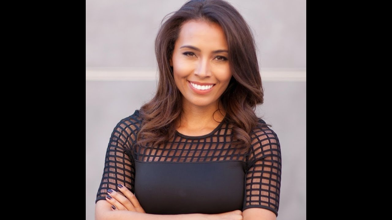 Pin Brittani Johnson Sports Reporter Images To Pinterest