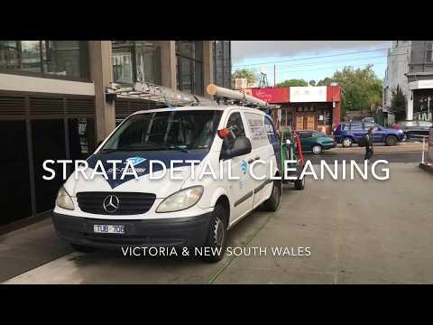 Garbage Chute Cleaning - Melbourne - Sydney - Adelaide & Tasmania