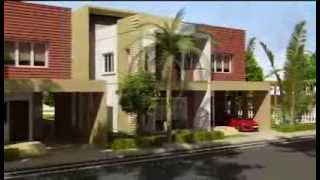 3BHK & 4BHK Villas in Kanakapura Road Bangalore - Concorde Napa Valley