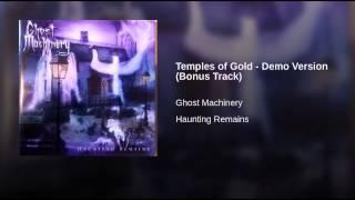 Temples of Gold - Demo Version (Bonus Track)