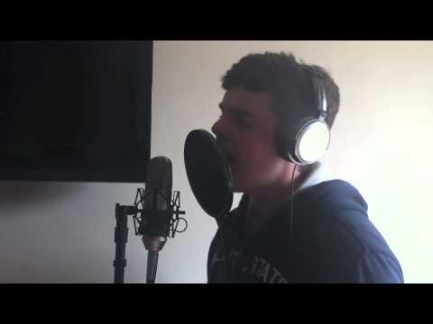 Gavin Beach - Last Request (Paolo Nutini)