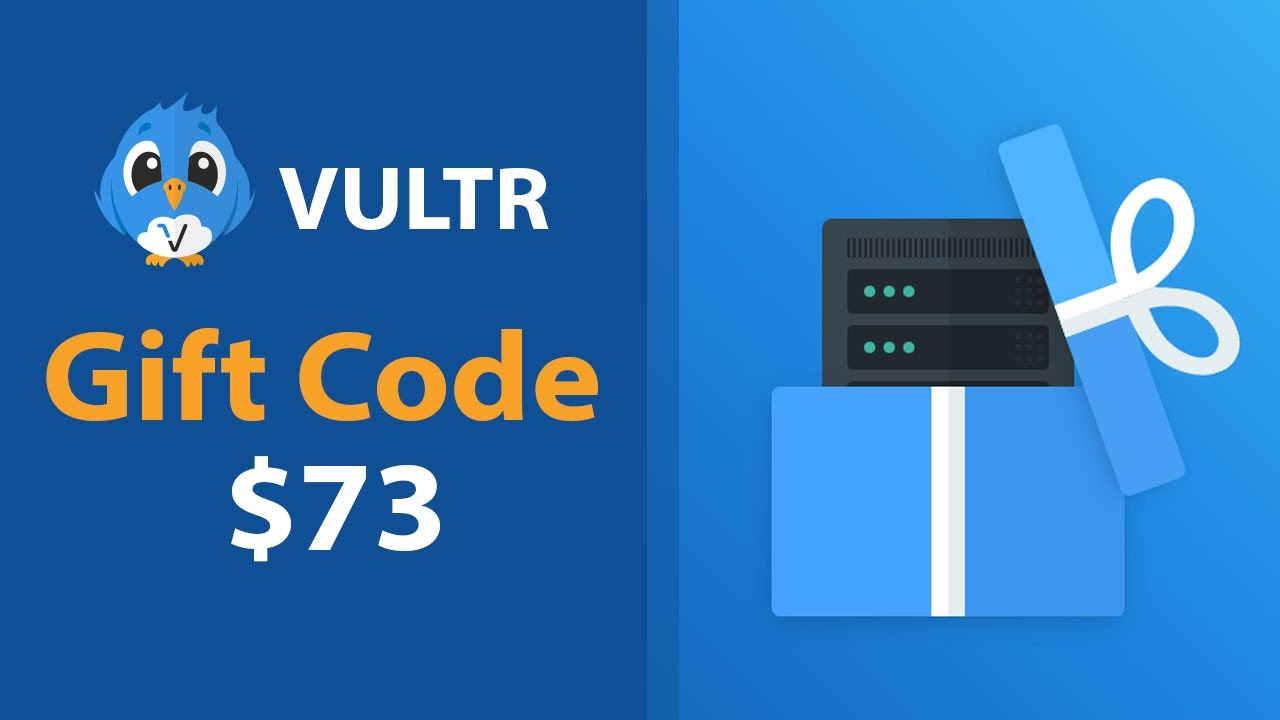 Vultr Promo Code - Coupon $73 - How to register an account and install the  Window server 2012 RC2?