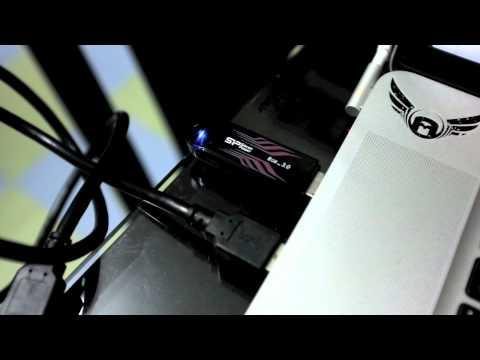 Silicon power 8G USB 3.0 i mu